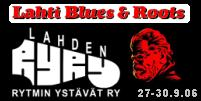 Lahti Blues & Roots